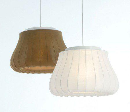 Забавная лампа или как принести природу в помещение