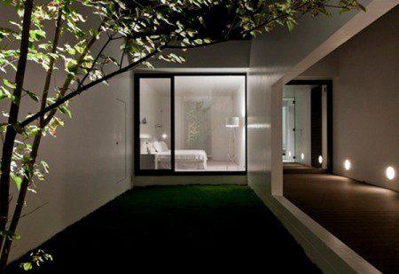 Элегантная резиденция