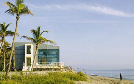 Красивая резиденция во Флориде