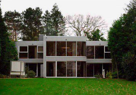Прекрасный дом - сочетание стилей