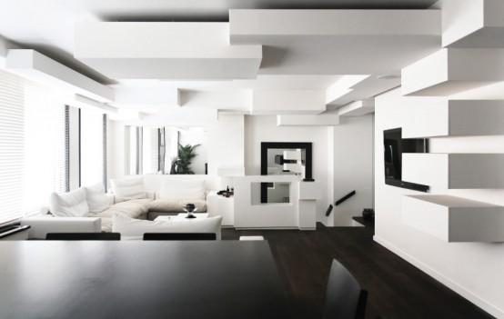 Действительно комфортные апартаменты