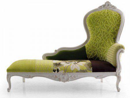 Изысканная мебель для гостиной