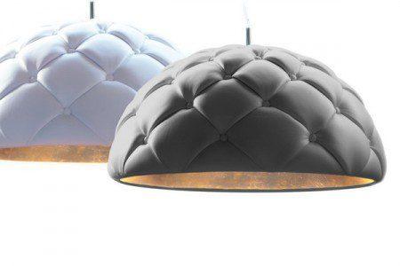 Креативный абажур для лампы