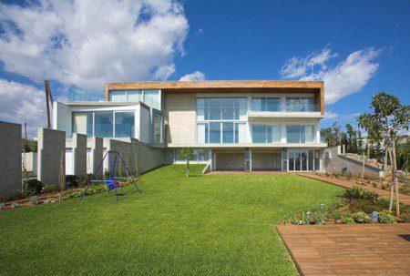 Потрясающая резиденция на Кипре