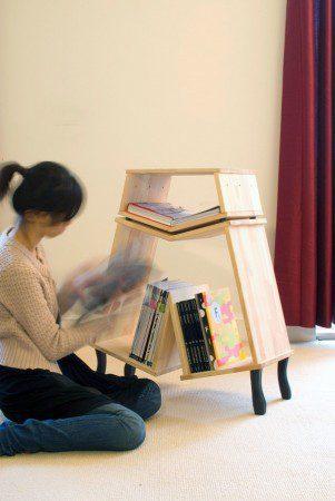 Превращение стандартной мебели в оригинальную