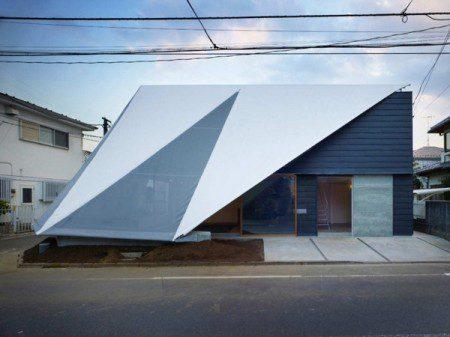 Современное жилище в Японии