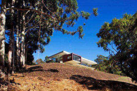 Яркий и уютный дом в Австралии