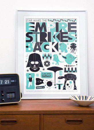 Фантастические плакаты