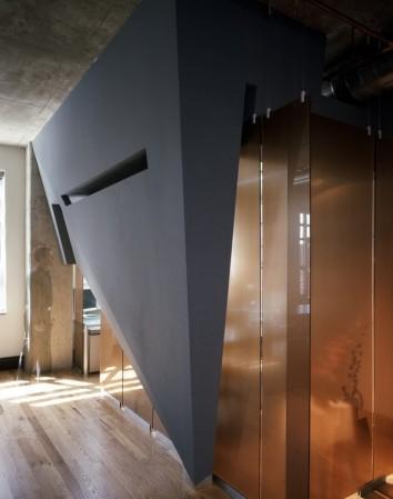 Интересная квартира в Денвере