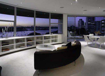 Поразительные апартаменты