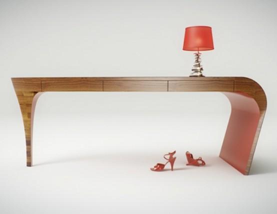 Самый гламурный столик