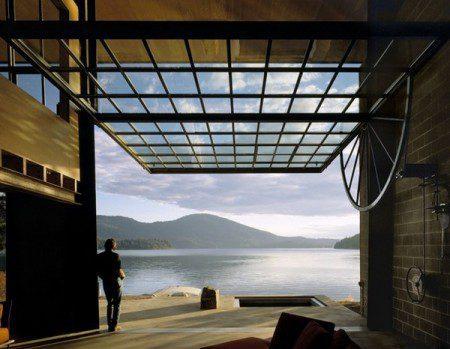 Восхитительное современное жилище