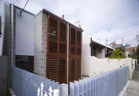 Архитектурно дифференцированный дом