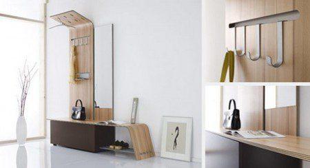 Элегантная и практичная коллекция мебели