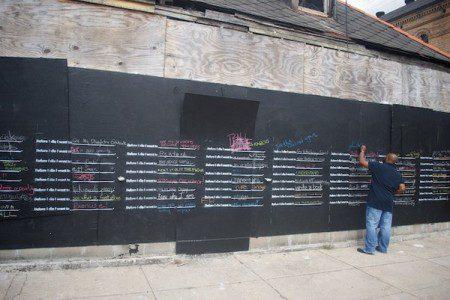 Эмоциональный и художественный проект: прежде чем я умру