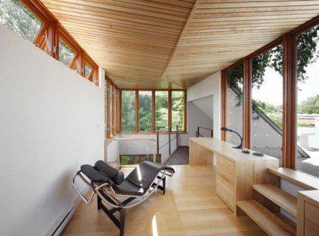 Классная резиденция от Пола Бернье