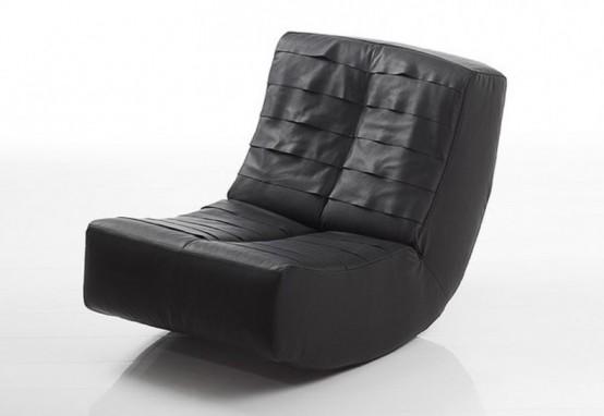 Классное кресло-качалка