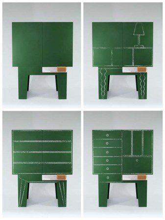 Настраиваемый и легко-меняющийся кабинет