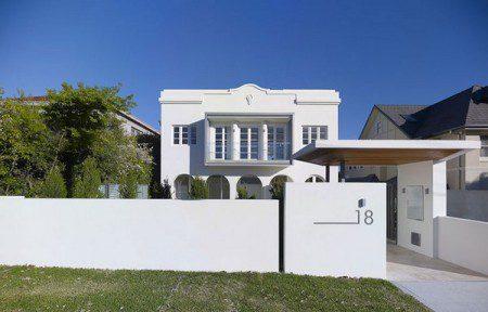 Очаровательная резиденция в Сиднее