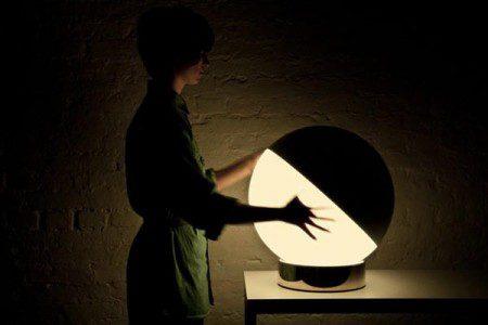 Потрясающая система освещения
