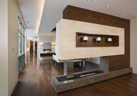 Резиденция Cortland от Nicholas Clark Architects
