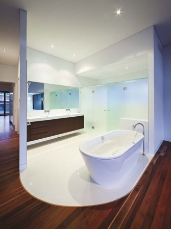 Резиденция в Австралии