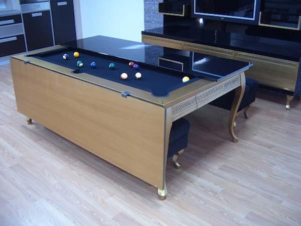 Роскошный стол