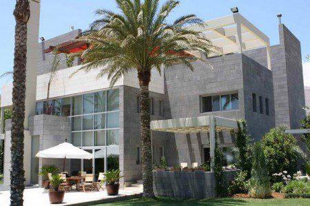 Современная резиденция в Ливане