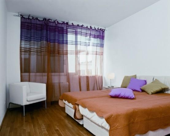 Стильный дом в Сербии
