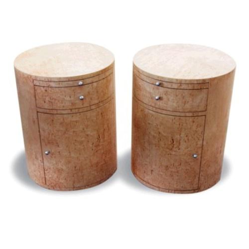 Тумбочки-барабаны