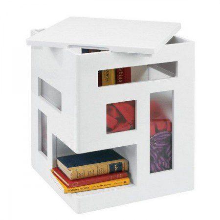 Творческий и практичный дизайн: Стол Condolisa