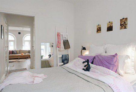 Уютные двухкомнатные апартаменты