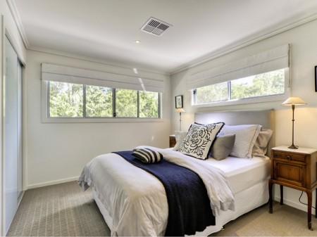 Уютный домик в Брисбене