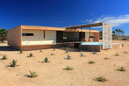Восхитительный мексиканский дом