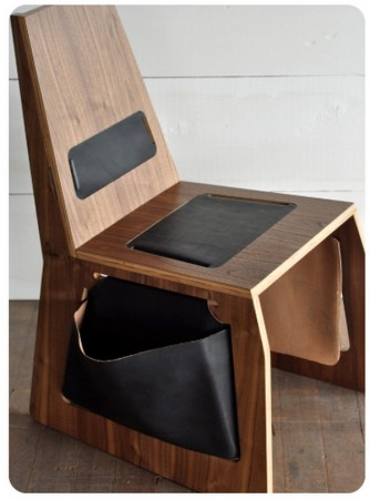 Забавный стул