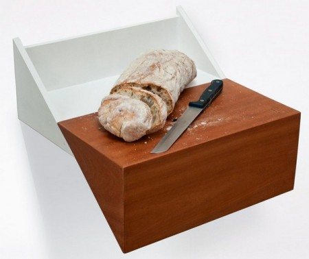 Компактная система для нарезки хлеба