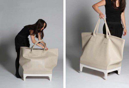 Креативная мебель от Энн Лоренц