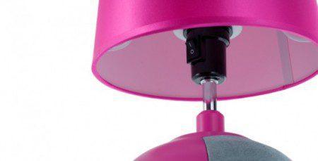Современная лампа iPhone для вашей гостиной комнаты