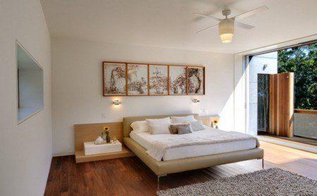 Современное жилище в Монтаук: Pryor Residence