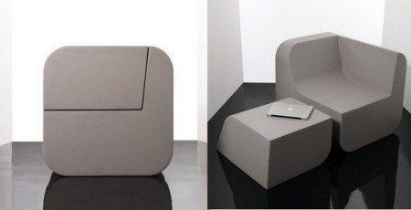 Универсальная мебель - Dual Cut