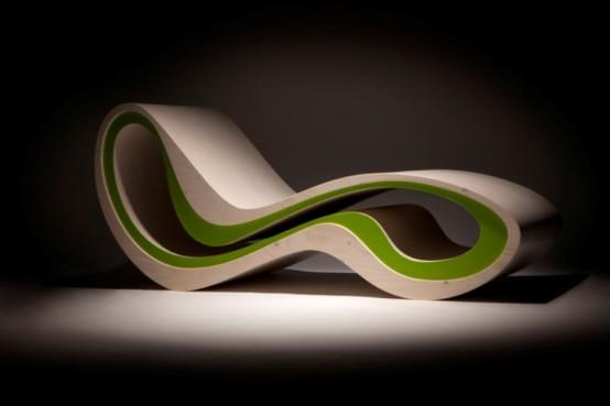 Эргономичная мебель от Рашида