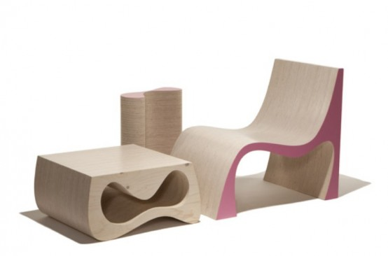 Эргономичная мебель 1