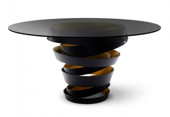 Шикарный и элегантный обеденный стол