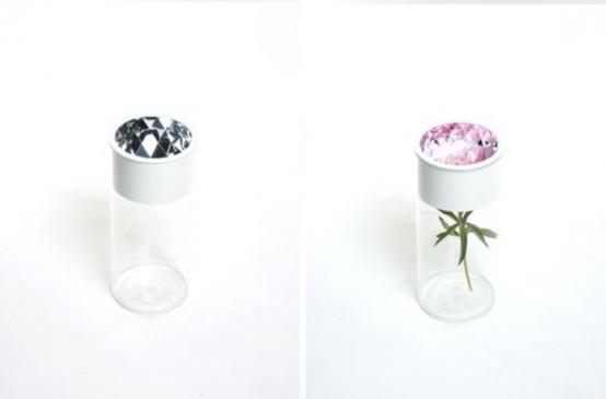 Современные вазы