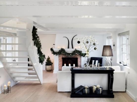 минималистский дом фото