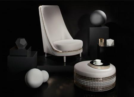 Коллекция мебели от Lee Broom