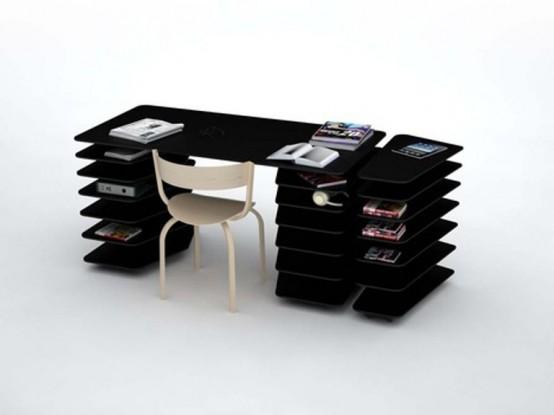 Проект Mathieu Lehanneur