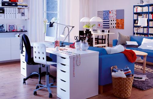 15 идей реализации офиса на дому 8