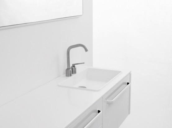 Функциональность для ванной комнаты
