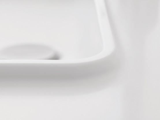 Функциональная мебель для ванной фото